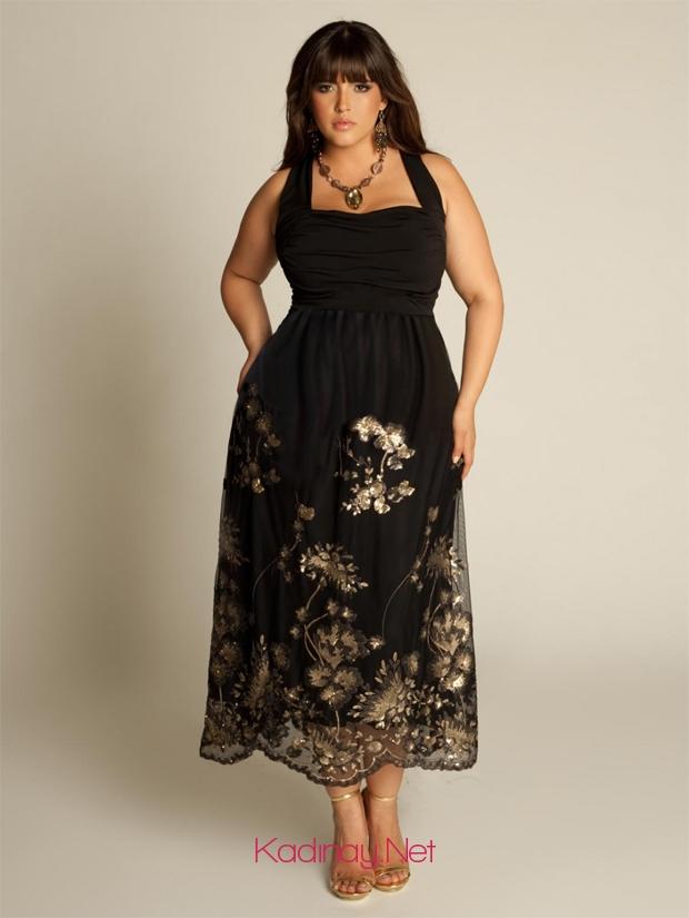 Купить Красивое Платье Для Полных Женщин