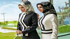 Tesettürlü Giyim Grubundaki Markalar